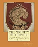 img - for The Trinity of Heroes (I Will Protect You) book / textbook / text book