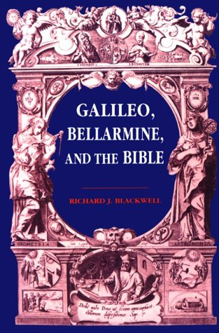 Galileo, Bellarmine, and the Bible