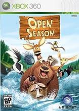 【輸入版:アジア】Open Season