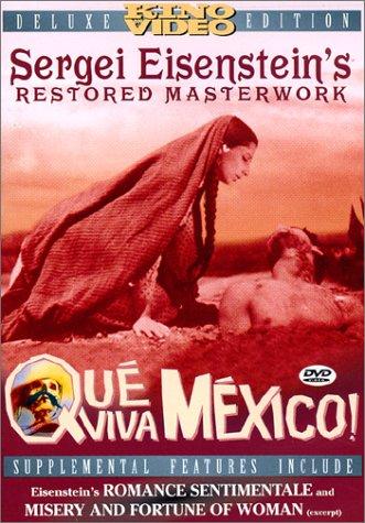 / Que Viva Mexico! - Да здравствует Мексика! (1979)