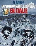 echange, troc Paul Gaujac - Le corps expéditionnaire français en Italie 1943-1944