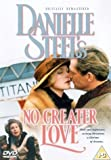echange, troc Danielle Steel - No Greater Love [Import anglais]