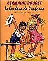 Germaine Bouret Le bonheur de l'enfance par Frémion