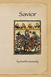 savior book review