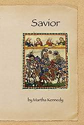 savior book review