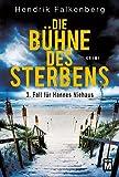 Die Bühne des Sterbens (Hannes Niehaus 3)
