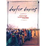 Darfur Diaries: Message From Home ~ n/a