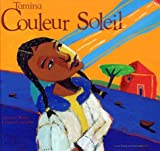 img - for Tamina couleur soleil book / textbook / text book