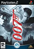 James Bond 007: Everything or Nothing (PS2)