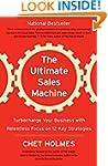The Ultimate Sales Machine: Turbochar...