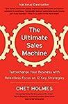 Dormant:Ultimate Sales Machine, the