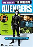 echange, troc The Best of The Original Avengers [Import USA Zone 1]
