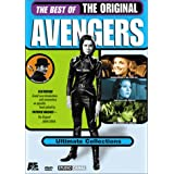 Original Avengers Best of theby Patrick Macnee