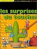 echange, troc Muzo, Petits Débrouillards (Association) - Les surprises du toucher