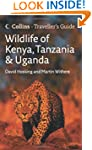 Wildlife of Kenya, Tanzania and Ugand...