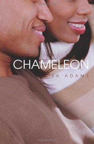 Chameleon097620908X