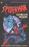 Spider-Man: Goblin Moon