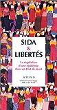 echange, troc Eric Heilmann - Sida & libertés
