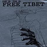Tune in Turn on Free Tibet