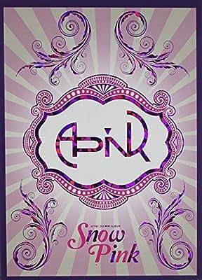 Snow Pink