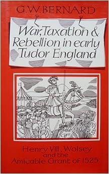 Amicable grant rebellion