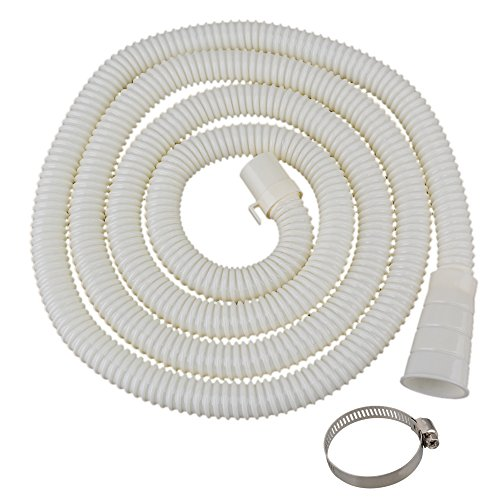 300cm Multifunctional Universal Washer Washing Machine Drain Hose Bathroom Outlet Water Pipe