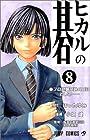 ヒカルの碁 第8巻 2000-08発売
