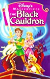 The Black Cauldron (Disneys Masterpiece) [VHS]