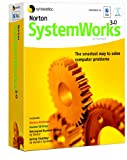Norton Systemworks 3.0 Mac [AntiVirus, Utilities, Backup, Spring Cleaning]