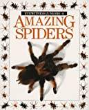 Amazing spiders /