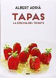 Tapas, la cocina del Tickets