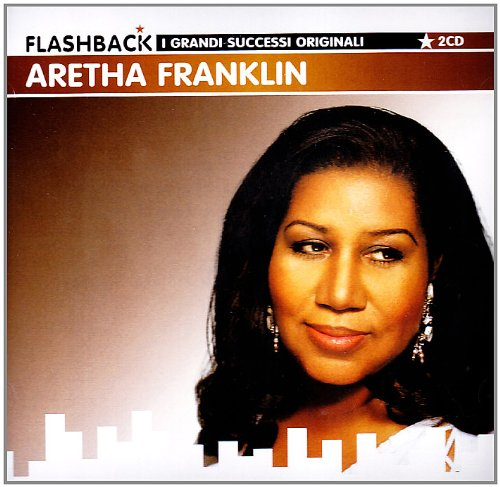 Aretha Franklin artwork