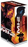 echange, troc Coffret Mission Impossible 2 VHS : Mi-1 / Mi-2