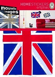 Nouvelles images host1564 union jack wall decals - Nouvelles images stickers ...