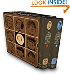 The Complete Peanuts 1950-1954 Boxed Set