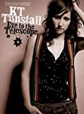 KT Tunstall: Eye To The Telescope. Sheet Music for Piano, Vocal & Guitar(with Chord Boxes)