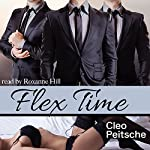 Flex Time: Office Toy, Book 4 | Cleo Peitsche
