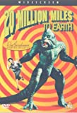 20 Million Miles To Earth [DVD] [2002]