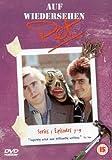 Auf Wiedersehen Pet: Series 1 - Episodes 7-9 [DVD] [1983]