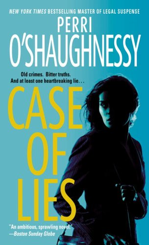 Image for Case of Lies (Nina Reilly)