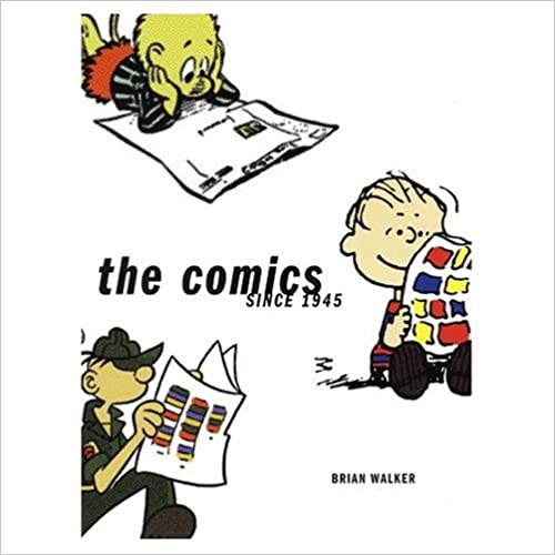 Brian Walker Cartoonist Since 1945 Brian Walker