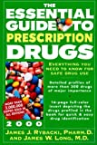 img - for Essential Guide to Prescription Drugs 2000, The book / textbook / text book