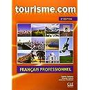 Tourisme.com - 2ème édition