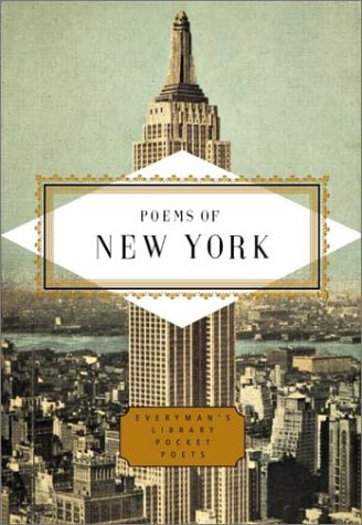 Poems of New York, ELIZABETH SCHMIDT