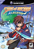 Skies of Arcadia: Legends - GameCube