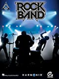Rock Band (Guitar Recorded Versions)