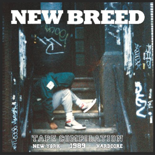 New Breed Tape Compilation