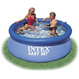 Intex Easy Set 8-Foot-by-30-Inch Round Pool Set (Discontinued by Manufacturer)