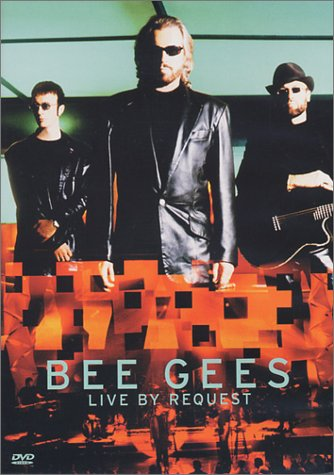 Bee Gees: Live by Request