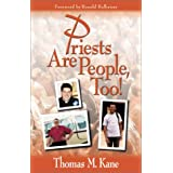 Priests are People Tooby T. Kane